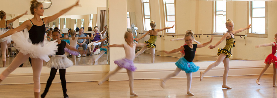 Ballet lessons - Affordable Dance Classes