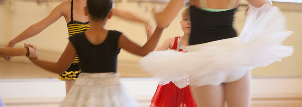 Dance Lessons - Atascadero Dance Classes - Miss Matisse Dance